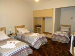 Coophotel, Hotel  Caxias do Sul - big - 78