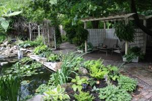Schoolmaster's House Bed & Breakfast, Bed and Breakfasts  Niagara on the Lake - big - 33