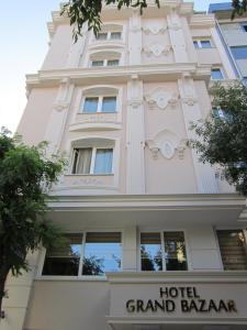 Grand Bazaar Hotel, Hotels  Istanbul - big - 26