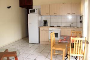 Camacuri Apartments, Апартаменты  Ораньестад - big - 6