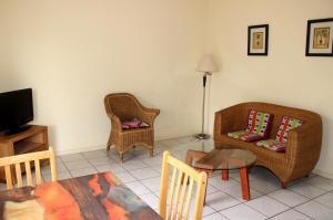 Camacuri Apartments, Апартаменты  Ораньестад - big - 19