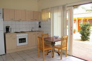 Camacuri Apartments, Апартаменты  Ораньестад - big - 17