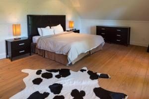Five-Bedroom Chalet