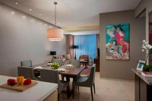 Ascott Kuningan Jakarta, Apartmánové hotely  Jakarta - big - 4