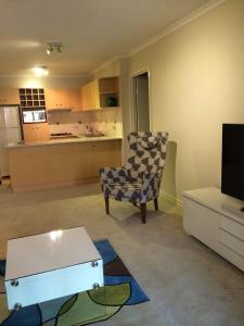 Cathedral Place, Aparthotels  Brisbane - big - 93