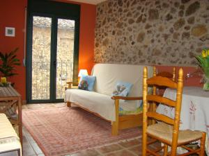 El Balco del Llierca, Apartmány  Sant Jaume de Llierca - big - 10