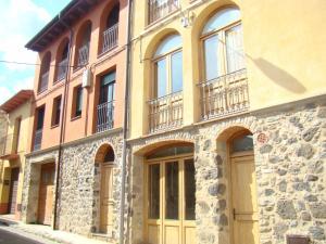 El Balco del Llierca, Apartmány  Sant Jaume de Llierca - big - 8