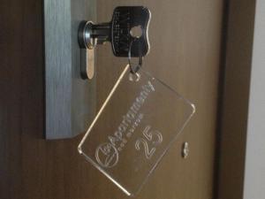 Apartamenty Nad Morzem, Appartamenti  Gąski - big - 111