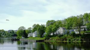 Nidaros Pilegrimsgård B & B, Bed and breakfasts  Trondheim - big - 25