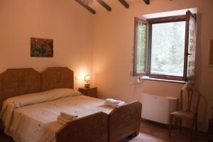 Casale Giuncheto, Farmy  Pilonico Paterno - big - 29