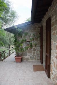 Casale Giuncheto, Farmy  Pilonico Paterno - big - 31