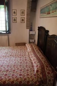 Casale Giuncheto, Farmy  Pilonico Paterno - big - 45
