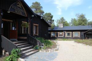 Nellim Wilderness Hotel (14 of 46)