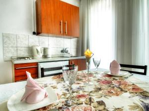 Guest House Anina Kuća, Guest houses  Zagreb - big - 7