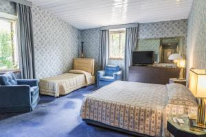 Hotel Villa La Principessa, Hotel  Lucca - big - 14