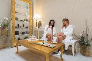 Marina Holiday & Spa, Отели  Балестрате - big - 36