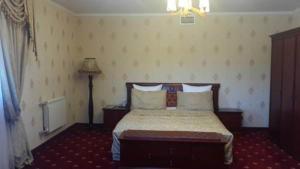 Kazakhstan Hotel, Hotels  Atyraū - big - 18