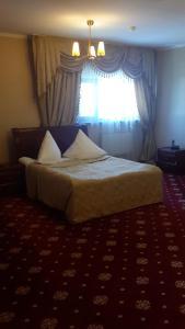 Kazakhstan Hotel, Hotely  Atyraū - big - 2