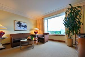 Regent Warsaw Hotel (39 of 52)