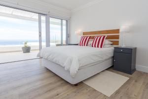 The Penthouse, Apartmány  Plettenberg Bay - big - 25