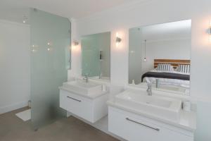 The Penthouse, Apartmány  Plettenberg Bay - big - 27