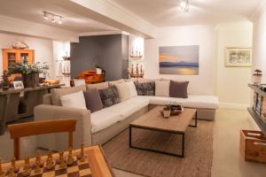 The Penthouse, Apartmány  Plettenberg Bay - big - 44