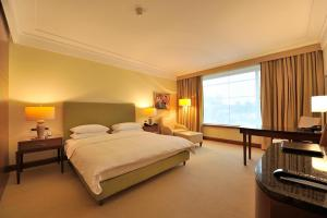 Regent Warsaw Hotel (34 of 52)