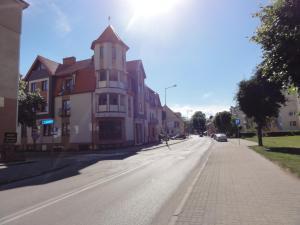 Apartamenty Mini-Max, Apartmány  Giżycko - big - 30