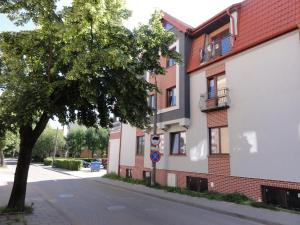 Apartamenty Mini-Max, Apartmány  Giżycko - big - 37