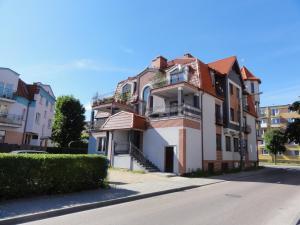 Apartamenty Mini-Max, Apartmány  Giżycko - big - 35
