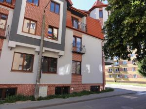 Apartamenty Mini-Max, Apartmány  Giżycko - big - 34