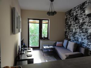 Apartamenty Mini-Max, Apartmány  Giżycko - big - 5