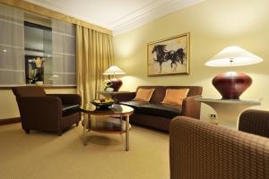 Regent Warsaw Hotel (31 of 52)