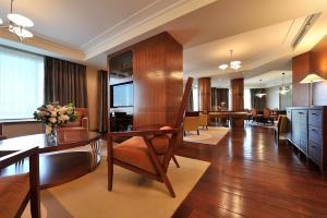 Regent Warsaw Hotel (28 of 52)
