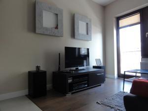 Apartamenty Mini-Max, Apartmány  Giżycko - big - 16