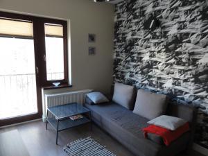 Apartamenty Mini-Max, Apartmány  Giżycko - big - 7