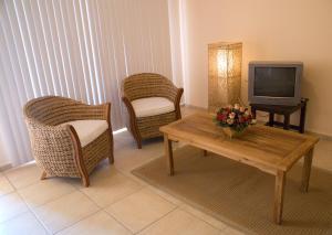 Camacuri Apartments, Апартаменты  Ораньестад - big - 20
