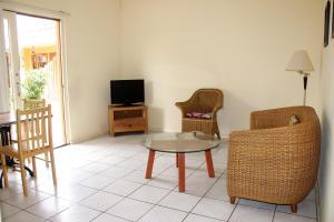 Camacuri Apartments, Апартаменты  Ораньестад - big - 24