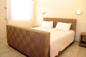 Camacuri Apartments, Апартаменты  Ораньестад - big - 11