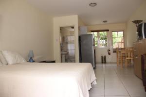 Camacuri Apartments, Апартаменты  Ораньестад - big - 25