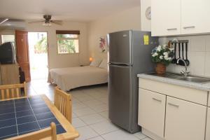 Camacuri Apartments, Апартаменты  Ораньестад - big - 23