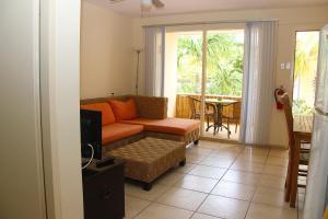 Camacuri Apartments, Апартаменты  Ораньестад - big - 9