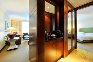 Regent Warsaw Hotel (38 of 52)