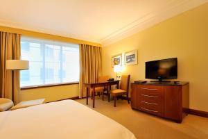 Regent Warsaw Hotel (33 of 52)