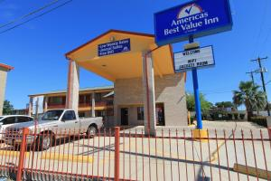 Americas Best Value Inn San Antonio/Lackland AFB, Motely  San Antonio - big - 1