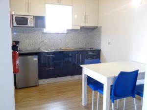 Casa Berlengas a Vista, Apartmanok  Peniche - big - 7