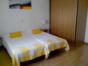 Casa Berlengas a Vista, Apartmanok  Peniche - big - 3
