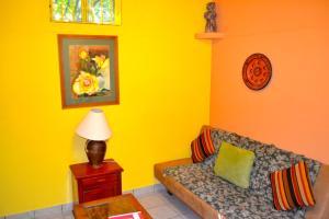 Ajijic Suites - on Hidalgo, Apartmány  Ajijic - big - 11