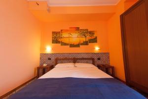 Petit Hotel, Hotel  Milazzo - big - 9