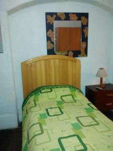 Quincha Guest House, Priváty  Lima - big - 12
